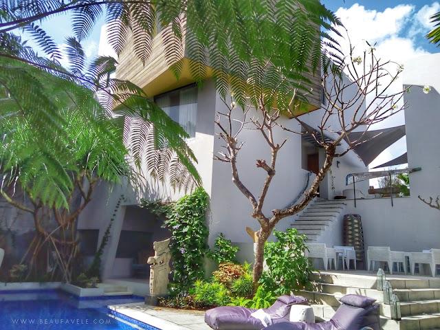 Hotel Murah dan Unik di Bali - Scala Bed and Beyond