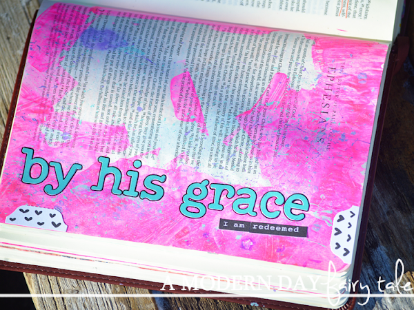 Why Bible Journaling? A Look at Illustrated Faith {& A Giveaway}