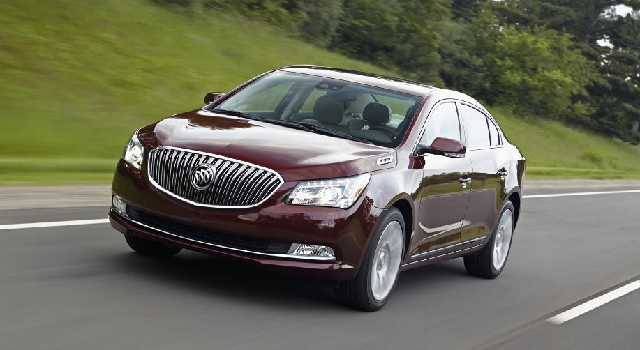 2020 Buick Lacrosse 1sv Release Date And For Sale New Update Cars 2020