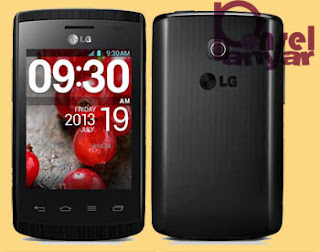 spesifikasi dan harga LG Optimus L1