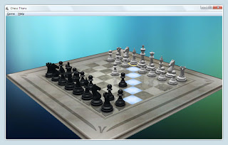 Easy Chess Computer