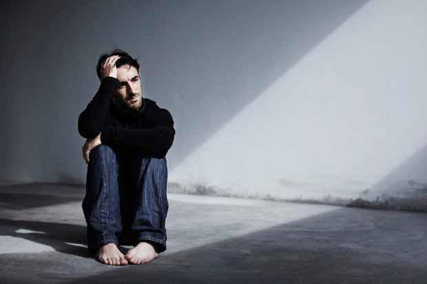 ¿Cuáles son algunos de los principales signos de advertencia de la depresión?