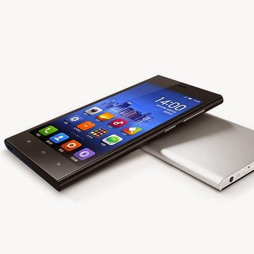 Harga, Gambar, Spesifikasi Hp Xiaomi MI3 Terbaru Januari 2015