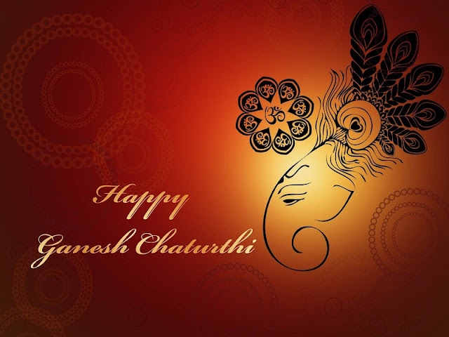 Happy Ganesh Chaturthi 2016 Images, Pictures, Photos Free Download