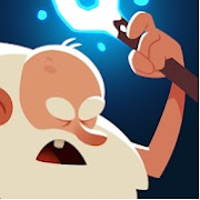 Almost a Hero v2.2.2 Mod Apk (Free Shopping) Android Terbaru 2018