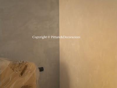 Pittura Pareti Effetto Seta : Grigio perla per pareti latest slim speed in stile di dallagnese