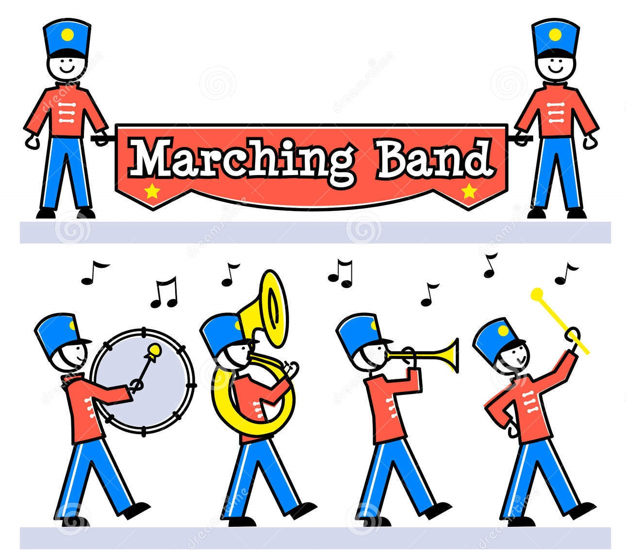 MARCHING BAND OSIS SMA NEGERI 1 RUMBIA