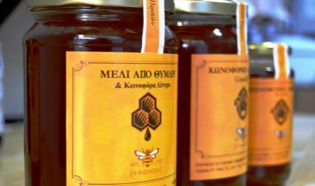 Τι συμβαίνει με το μέλια του εμπορίου; Πως μπορούμε να καθυστερήσουμε τη κρυστάλλωση;