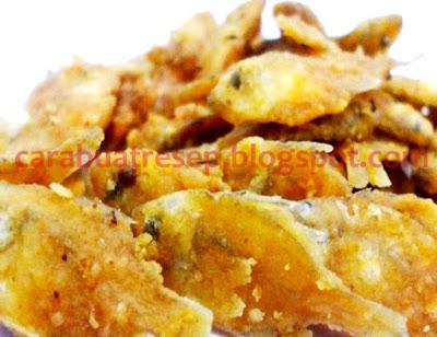 Foto Resep Crispy Ikan Petek Goreng Tepung Renyah Sederhana Spesial Asli Enak