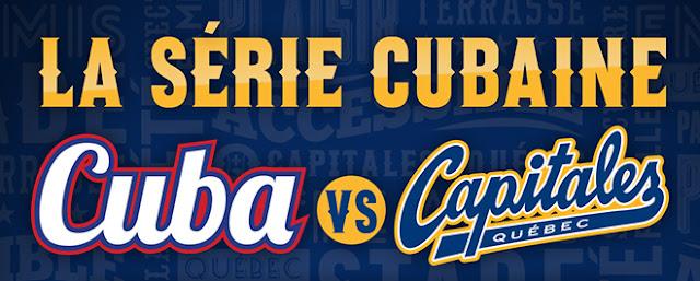 Equipo Cuba en la Liga CanAm (profesional)