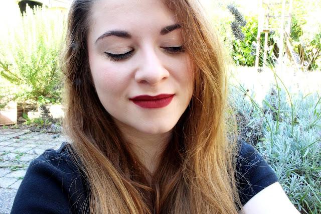 blog beauté anastasia beverly hills rouge à lèvres liquide