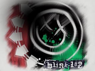 Blink 182 Wallpaper Widescreen