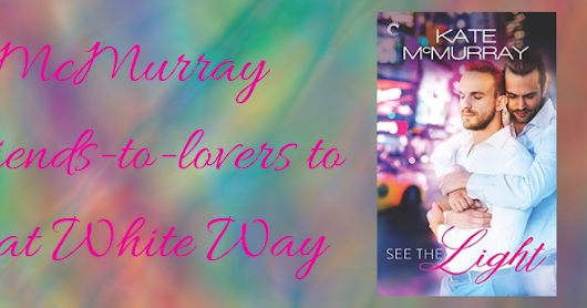 ✱✱Book Review✱✱ See the Light by Kate McMurray