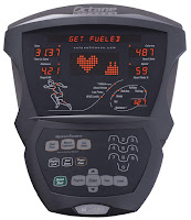 Octane Fitness xR650 console, image