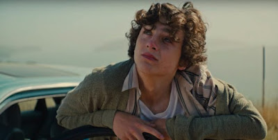 Beautiful Boy 2018 movie still Timothee Chalamet