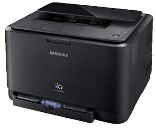 Samsung CLP-315 Treiber Windows Und Mac Download