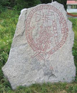 Piedra rúnica de Fjuckby