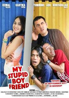 My Stupid Boyfriend ( 2017 )
