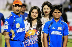 Arjun Tendulkar Family Wife Son Daughter Father Mother Age Height Biography Profile Wedding Photos