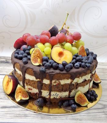 drip cake figi