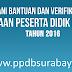 Banner PPDB 2016 Kota Surabaya
