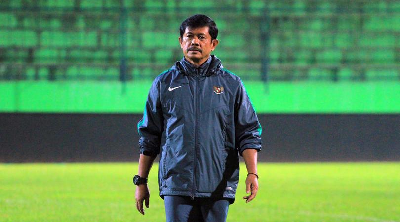 Indra Sjafri Bocorkan Ada Pencari Talenta Asing yang Pantau Pertandingan