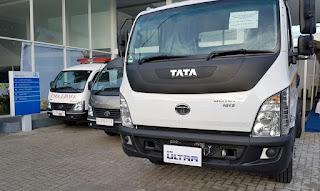 Harga Tata Truck Indonesia
