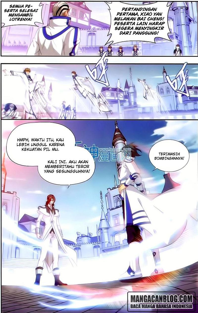 Battle Through the Heavens Chapter 147-30
