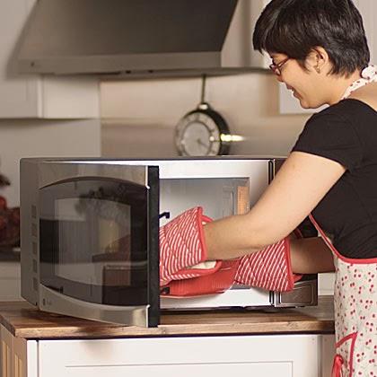 microwave oven yang bagus