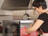 Tips Memilih Microwave Oven Yang Bagus Dan Terbaik