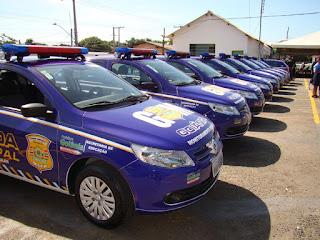Decretada ilegalidade da greve da Guarda Civil Metropolitana de Goiânia  (GO)