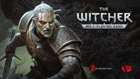 The Witcher Tabletop RPG Will Be Out In August