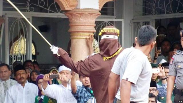 Aceh Akan Berlakukan Hukum Pancung