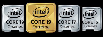 Spesifikasi Processor Intel Core X-Series