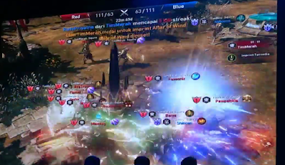 Mengenal Fortress Siege War Line Age 2 Revolution Yang Seperti Game MOBA