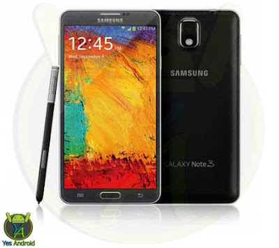 Update Galaxy Note 3 SM-N900V N900VVRUEOF1 Android 5.0