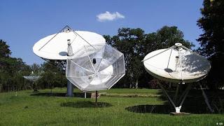 Antena DVB-T  Biquad