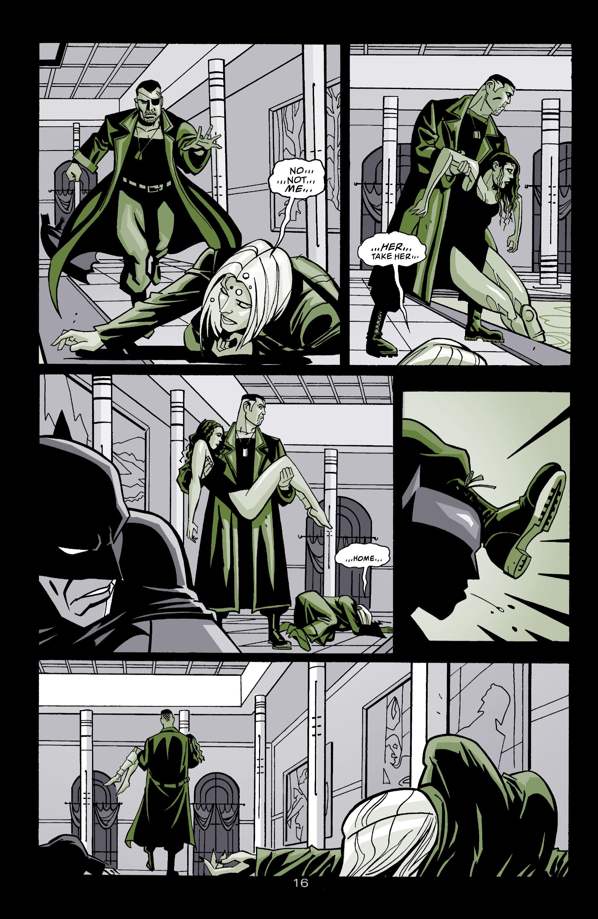 Detective Comics (1937) 750 Page 16
