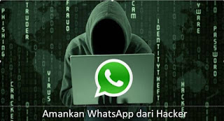amankan whatsapp