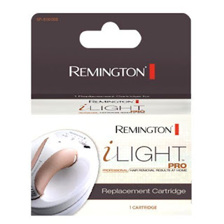 Remington Replacement Cartridge for iLIGHT Pro Hair Removal System