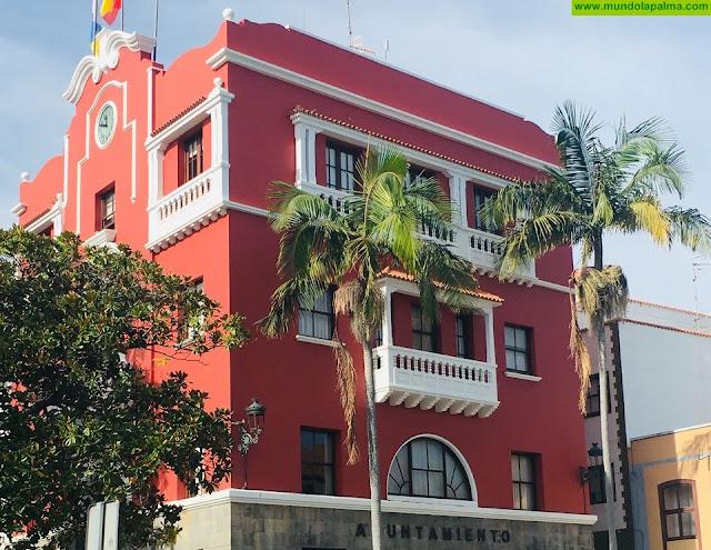 Unidad de todas las fuerzas políticas en el Ayuntamiento de San Andrés y Sauces para afrontar la crisis socioeconómica   generada por el Covid-19