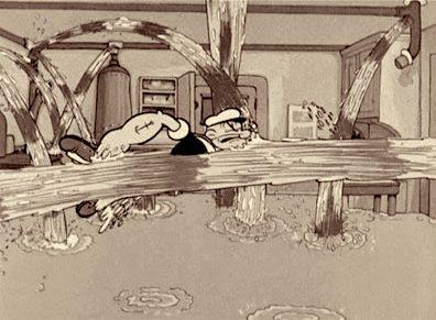 Popeye the Plumber