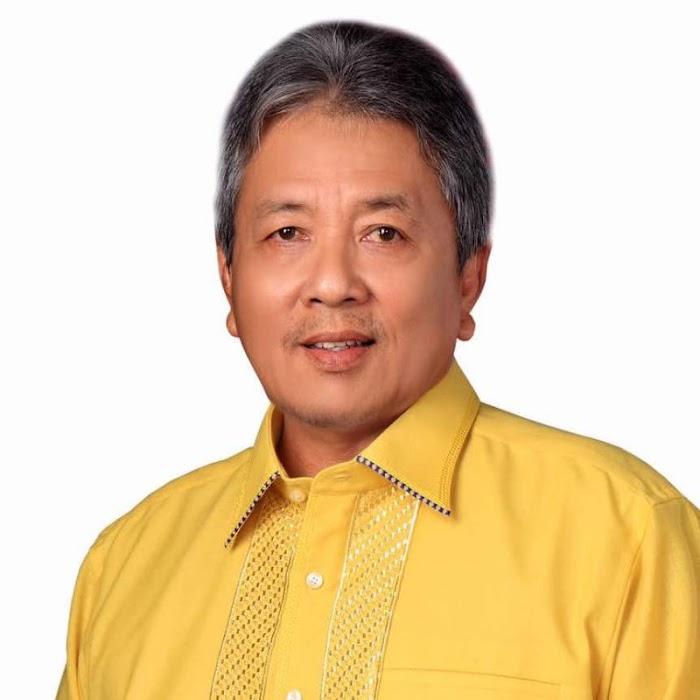 Komitmen Arinal Jika Dipercaya Memimpin Lampung