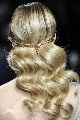 Madame Macabre Looks Inspiradores Peinados Con Trenzas
