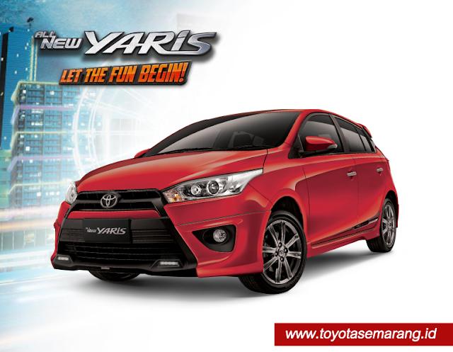 Ukuran Velg All New Yaris Trd Grand Avanza 1.3 E Std Spesifikasi Lengkap Toyota Sportivo