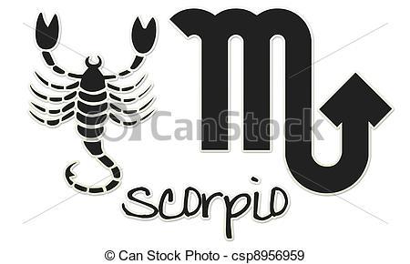 Ricksterscope: April 9, 2019 Daily Horoscope For Scorpio