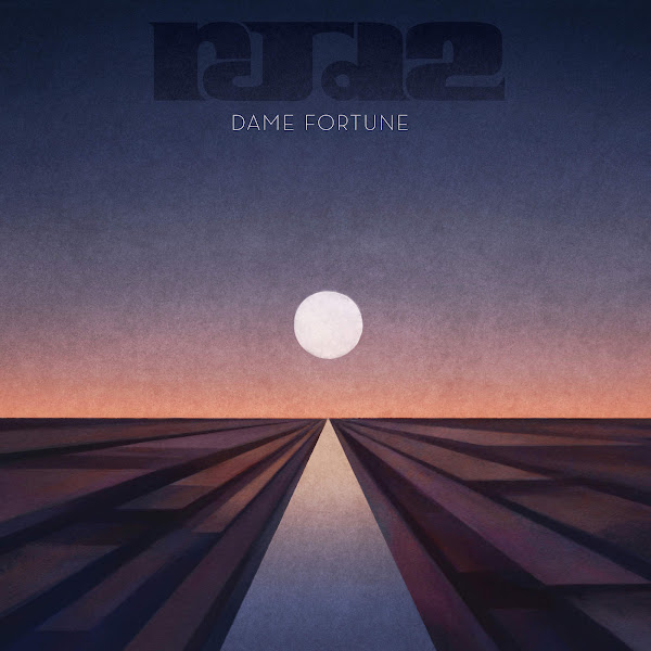 RJD2 - Dame Fortune Cover