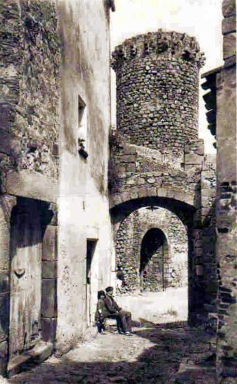 Tossa del Mar (Girona).