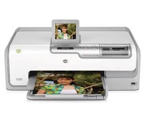 HP Photosmart D7260