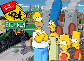 Los Simpsons Hit And Run [Full] [Español] [MEGA]